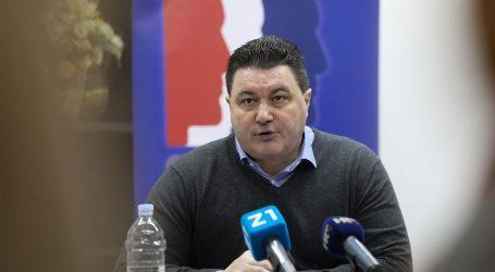 """Herman Vukušić: """"Postupci Borasa i Burilovića su ljigavi. Njihova objašnjenja još su ljigavija"""""""