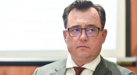 """Plenković: """"Moj dojam je bio da je Vanđelić zainteresiran, ne znam što se dogodilo da je odustao"""""""