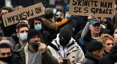 """Hrvatski poduzetnici najavljuju novi prosvjed. Oreščanin: """"Građani su poslodavac, a Vlada je zaposlenik"""""""