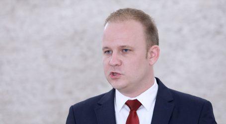 """Jakšić: """"Primjer HDZ-ovog kadroviranja se svodi po principu kaj bi ti štel biti'"""