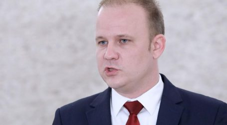 """Mišel Jakšić: """"Građani nemaju povjerenja u pravosudni sustav. Treba ga što prije mijenjati"""""""