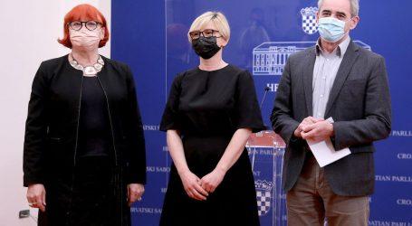Nakon Nacionalovog otkrića seksualnog skandala na HRT-u, i zeleno-lijevi blok traži smjenu vodstva javne televizije
