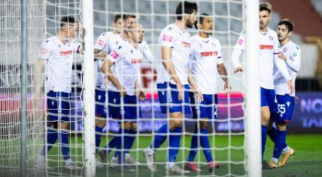 Hajduk oslabljen u Jadranskom derbiju