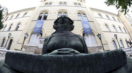 Nakon seksualnih skandala na zagrebačkim fakultetima: Ministarstvo obrazovanja traži reakciju Savjeta Sveučilišta