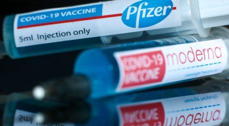 Švedska bilježi povećano širenje zaraze britanskim sojem covida-19