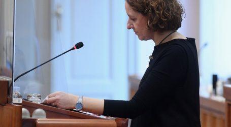 """Nina Obuljen Koržinek: """"Covid kriza razorno utjecala na kreativne i kulturne industrije"""""""