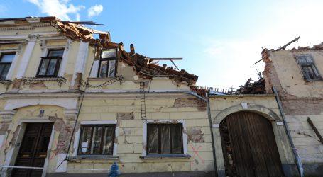 U SMŽ prijavljeno 35.205 oštećenih objekata, 204 su neuporabljiva, a pregledano ih je 25.090
