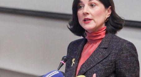 """Sanja Musić Milanović: """"Porast debljine kod djece se smanjio, no pandemija bi mogla poremetiti situaciju"""""""