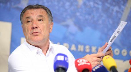 """DTSM: Očekujemo da odgovorni u Dinamu budu sankcionirani zbog financiranja """"afere SMS"""""""