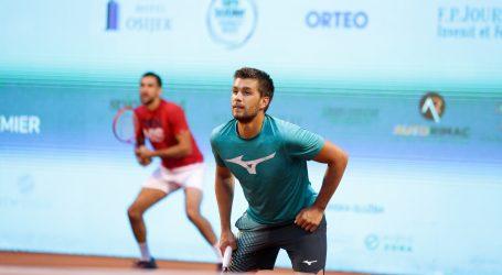 Australian Open: Uspješan start za Mektića i Pavića