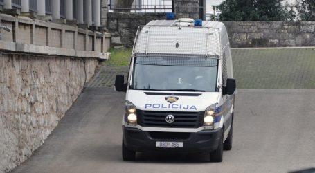 Kaos na pulskim ulicama: Policiji bježao automobilom i pješice, opirao se uhićenju, ide u zatvor na dva tjedna