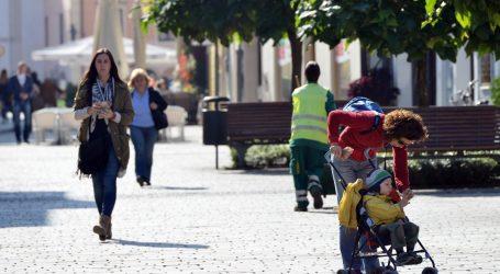 U Varaždinu pobuna zbog rušenja breza
