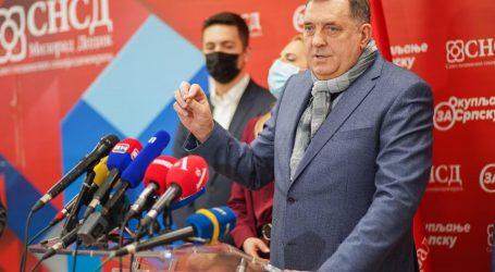 BiH: Dodikovi kandidati pobijedili na ponovljenim lokalnim izborima