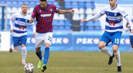 Krilni napadač Hajduka prešao u Osijek