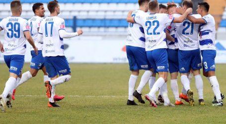 Osijek pogocima Kleinheislera i Miereza svladao brojčano inferiorniji Hajduk
