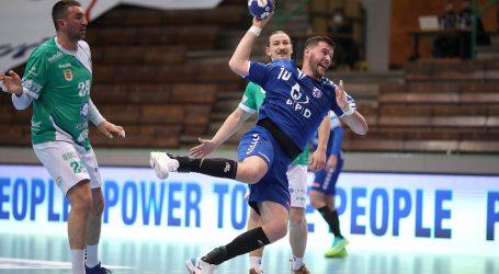EHF Liga prvaka: Celje – PPD Zagreb 29-28