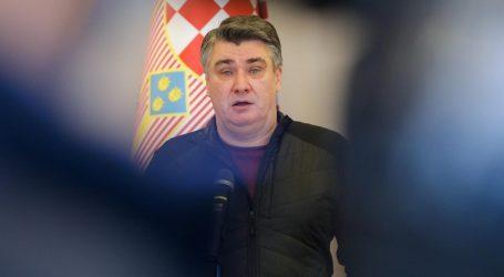 Milanović četvrti put: 'Pitanje spolnog zlostavljanja uvijek je bilo i ostat će klasno – statusno uvjetovano'