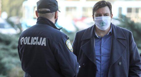 """PROSVJED PODUZETNIKA: Aladrović: """"Pojedinci stavljaju ekonomiju ispred zdravlja""""; Oreščanin: """"Ne, ovo je protiv ekonomskih mjera"""""""