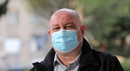 Riječki epidemiolog kaže da će ovaj soj virusa dominirati kroz nekoliko mjeseci