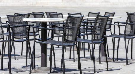 Istra od 1. ožujka planira otvoriti terase ugostiteljskih objekata