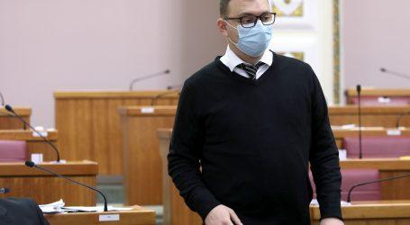 Glavašević: Pozvati NO HRT-a da pokrene razrješenje glavnog ravnatelja
