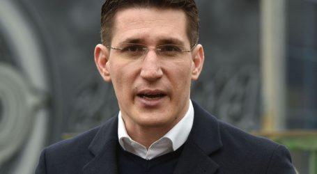 "Zvonimir Troskot: ""Odustajanje Vanđelića samo je pokazatelj da se nastavlja politika 'glinenih goluba'"""