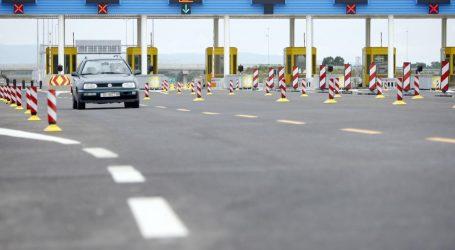 Besplatna cestarina na autocesti Zagreb-Sisak produljuje se do kraja ožujka