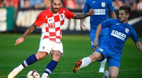 Marko Livaja raskinuo ugovor s AEK-om i potpisao za Hajduk