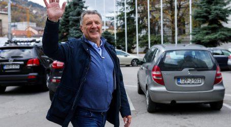 """Zdravko Mamić poručio udruzi """"Dinamo – to smo mi"""": Vi ste drukeri i bijedne niškoristi"""
