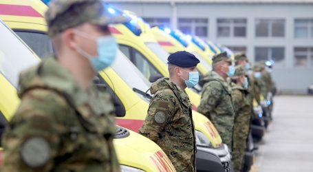Predstavnici RH i BiH potpisali Plan vojne suradnje za 2021.
