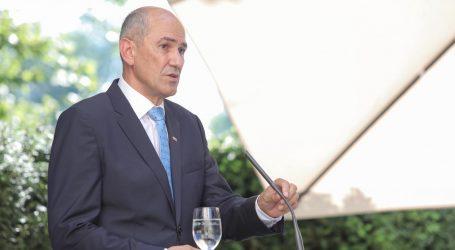 Slovenska oporba u parlamentu pokrenula rušenje Janše