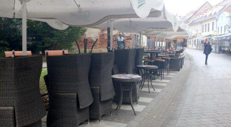 """Udruga ugostitelja ograđuje se od restorana koji krše mjere: """"Sektor sa 60 tisuća zaposlenih sjedi i čeka u strahu"""""""