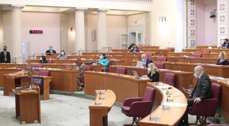 Sabor raspravlja o tri prijedloga – jedan od njih je Mostov o ukidanju obvezne članarine u Hrvatskoj obrtničkoj komori