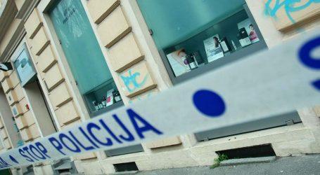 'Turneja' po Splitu: Uhićen zbog 16 provala 'teških' 230 tisuća kuna