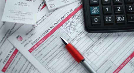 Pogledajte sve detalje oko povrata poreza, Marić poručio kako će isplate krenuti ranije nego prijašnjih godina