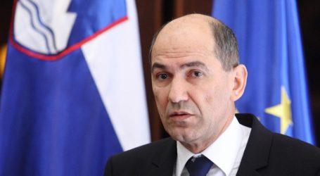 Janez Janša pisao Ursuli von der Leyen, kaže da su optužbe na račun slovenske vlade apsurdne