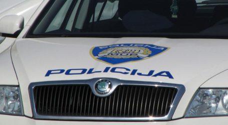 Određen istražni zatvor za vozača koji je BMW-om bježao policiji
