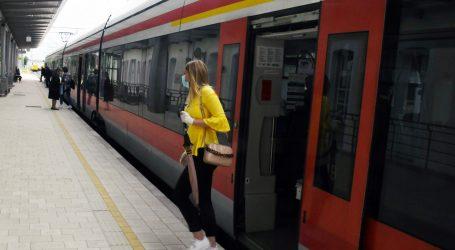 Sindikat traži da se vrate u promet svi ukinuti vlakovi, epidemiju smatraju izlikom za ukidanje vlakova