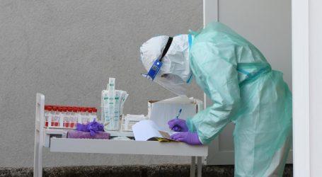 Stožer: Na 1.881 testiranu osobu imamo 94 novooboljelih, preminulo je 27 osoba