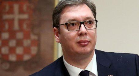 """Vučić: """"Srbija pokreće proizvodnju ruskog cjepiva Sputnjik V"""""""