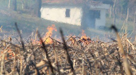 Tragedija kod Karlovca: Prilikom spaljivanja korova poginula starica