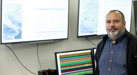 """Seizmolog: """"Mogući su novi potresi, čak i snažniji"""""""