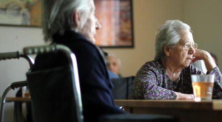 U Zagrebu dopušteni posjeti korisnicima domova za starije uz strogo pridržavanje mjera