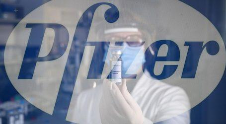 Znanstvenici pozivaju na odgodu druge doze cjepiva Pfizera, kažu da je dovoljna jedna