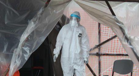 Stožer: Na 5458 testiranih zabilježeno 260 novih slučajeva, preminulo devet osoba