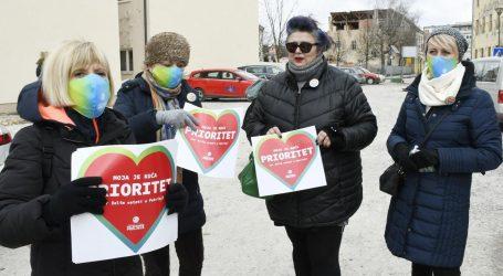 """Petrinjsko proljeće pokrenulo akciju """"Moja kuća je prioritet"""". Cilj je ostati živjeti u Petrinji"""