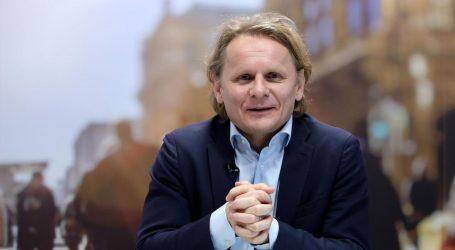 """Ivan Đikić: """"Hrvatska će biti uređena zemlja kad političari budu stajali u redovima za cijepljenje"""""""
