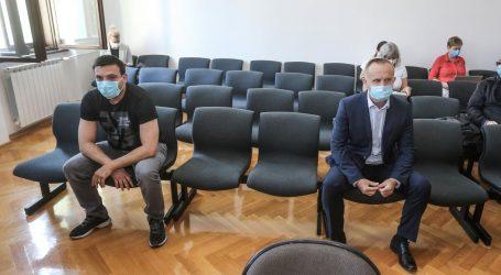 Afera SMS: U podne objava nepravomoćne presude Franji Vargi i Blažu Curiću