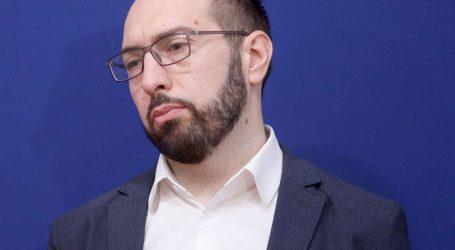 """Na Skupštini nije prošla točka o otpisu računa za struju, Tomašević poručio: """"To je jadno"""""""
