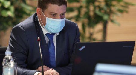 Butković o ubrzanju završetka autoceste Zagreb-Sisak